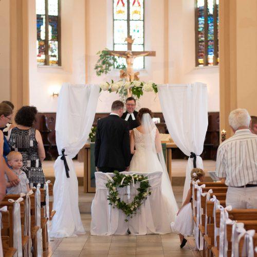 Traubogen Hochzeitswerkstatt