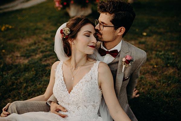 Startseite-Hochzeitsplanung